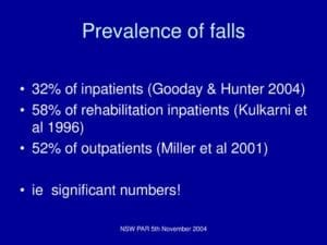 Fall Prevention Enables You